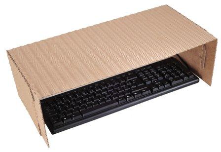 """TimeTEX Tastatur-Sichtschutz """"Tactus"""""""