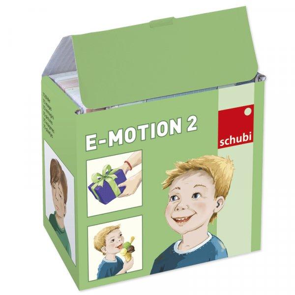 """Bilderbox """"E-MOTION 2"""""""