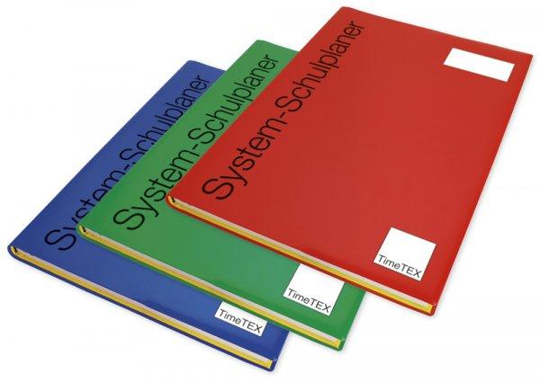 TimeTEX Kalenderhülle aus Kunststoff, A4-Plus