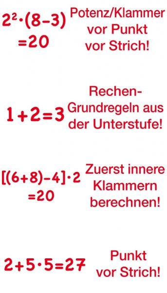 """Siebdruck-Stempel """"Perpetuum"""", 4 in 1, """"Punkt vor Strich"""""""